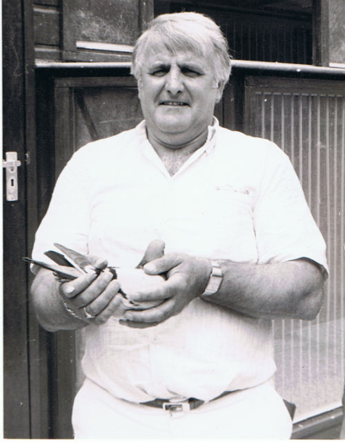 Piet Pellikaan